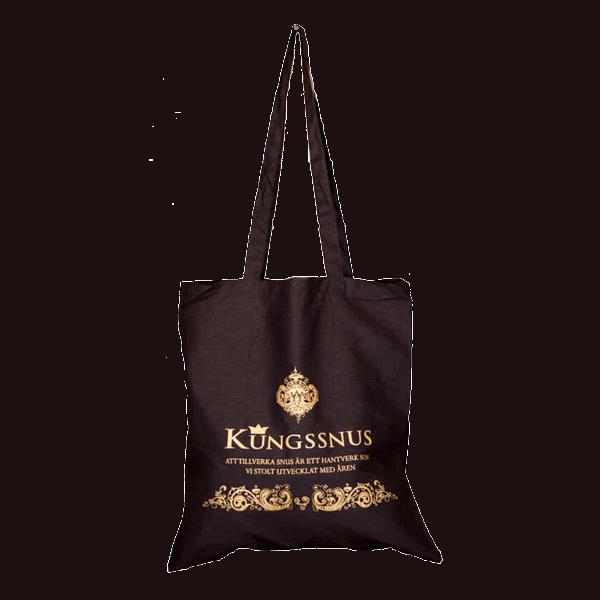 Kungssnus Nonwoven-kasse