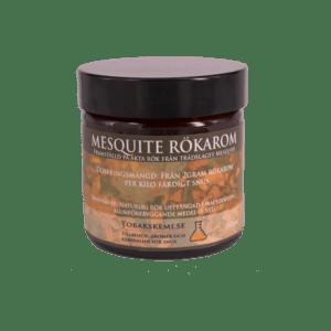 Rökarom Mesquite för smaksättning av eget snus. Beställ från Tobakskemi.se
