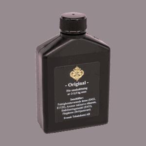 Original Arom från Kungssnus för smaksättning av eget snus - Beställ från Tobakskemi.se