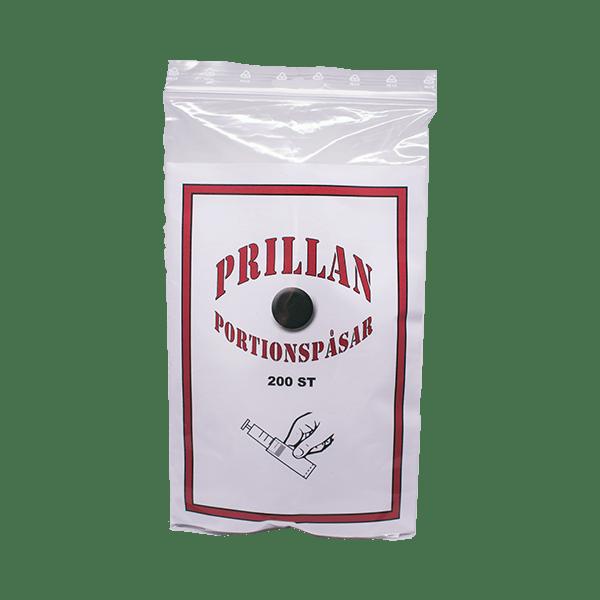 Prillans portionspåsar 200st