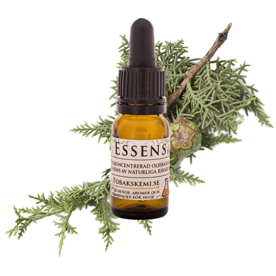 Cypress Tobakskemi Essens XL