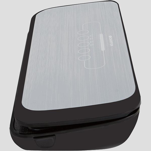 Förpacka ditt snus i vacuum för mycket längre hållbarhet - Beställ vacuumförpackare från Tobakskemi.se