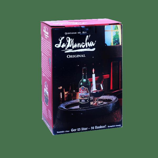 La Mancha Rojasch - Beställ Från Tobakskemi.se