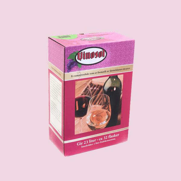 Vinosol Vermouth - Beställ Från Tobakskemi.se