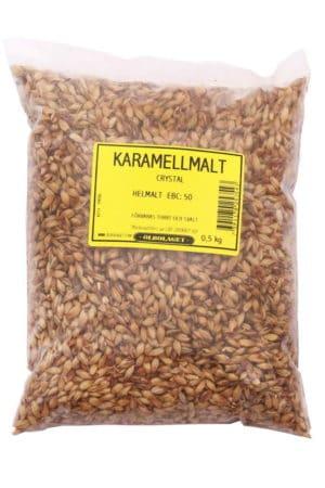 Karamellmalt EBS 50 V - Beställ på Tobakskemi.se