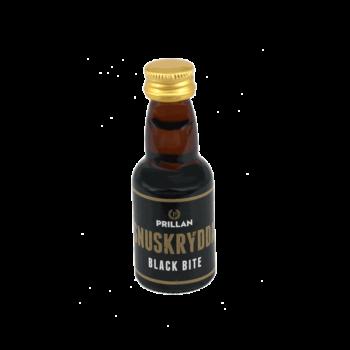 Black Bite Snusarom Prillan