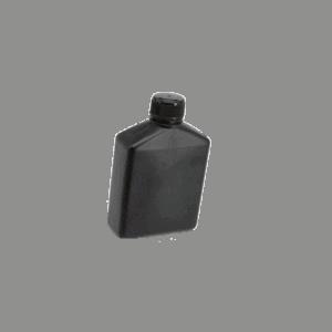 Svart aromflaska 150ml