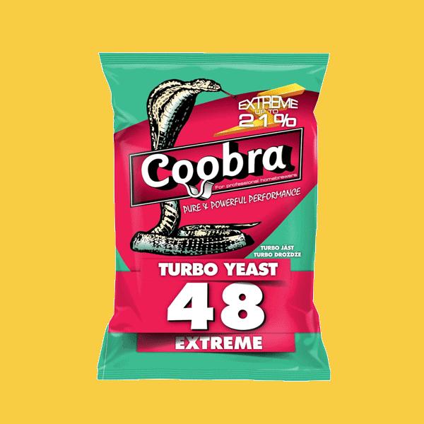 Coobra Turbo 48 Extrem