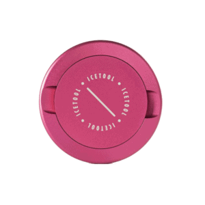 The Can - Pink