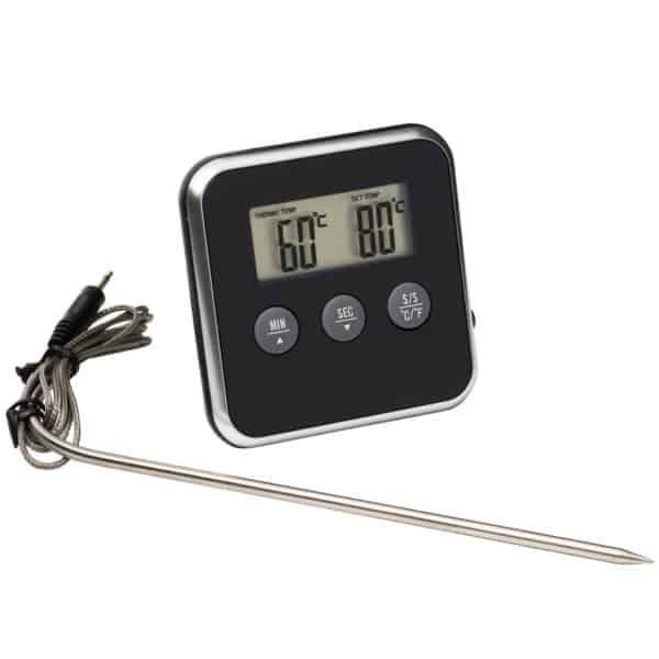 Snustermometer Digital Chili