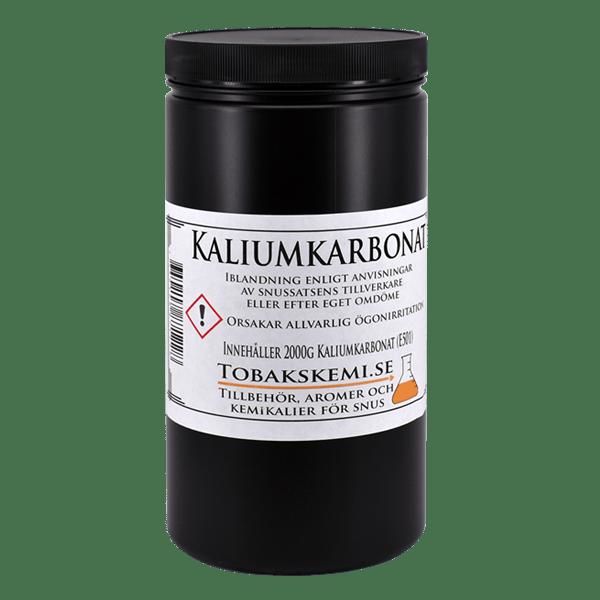 Kaliumkarbonat - 2000g