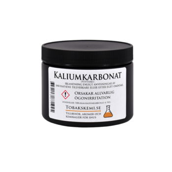 Kaliumkarbonat - 500g