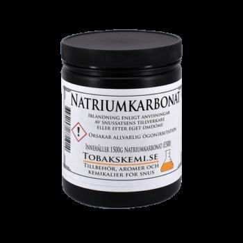 Natriumkarbonat - 1500g