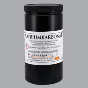 Natriumkarbonat - 2700g